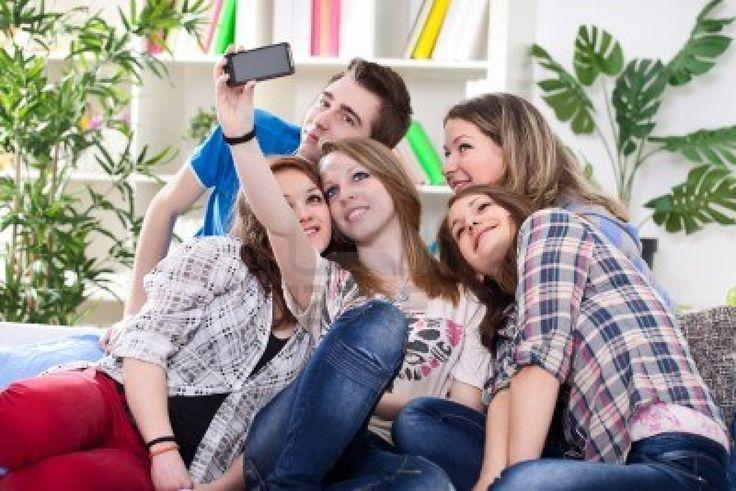 Gli Adolescenti Italiani sono i meno Smartphone-Dipendenti d'Europa