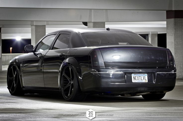 chrysler 300c need for speed pinterest all black blog and all black everything. Black Bedroom Furniture Sets. Home Design Ideas