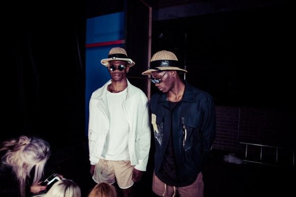 Coming Soon: South African Menswear Week SS16           -            Normadic