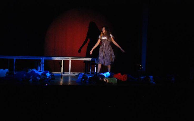 """Εξαιρετική η μουσική παράσταση """"100 Χρόνια Musical"""" της χορωδίας Filippos Glee (βίντεο)"""
