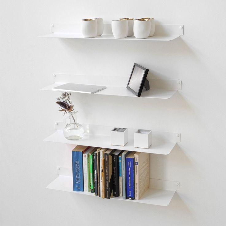 4 Pc. TEEline 60 Shelf Set | TEEbooks