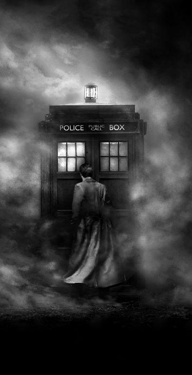 Вечерняя (даже скорее ночная) подборочка артов к вашему вниманию доктор кто, Лига ТАРДИС, арт, сериалы, длиннопост