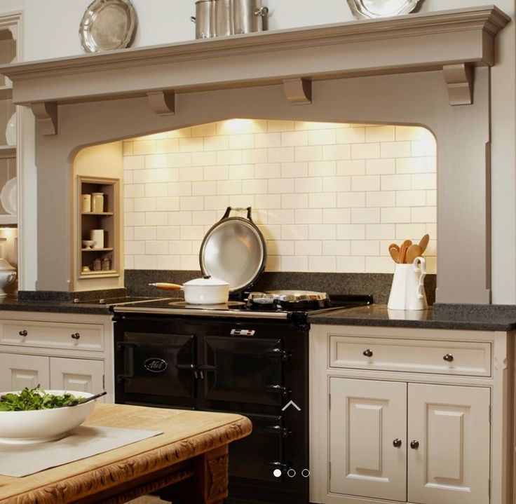 Luxury English Kitchen Collections | Martin Moore