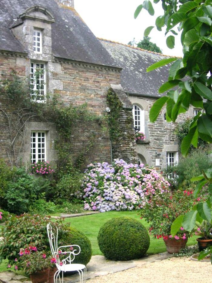 M s de 25 ideas fant sticas sobre casas de campo inglesas - Ideas para casas rurales ...