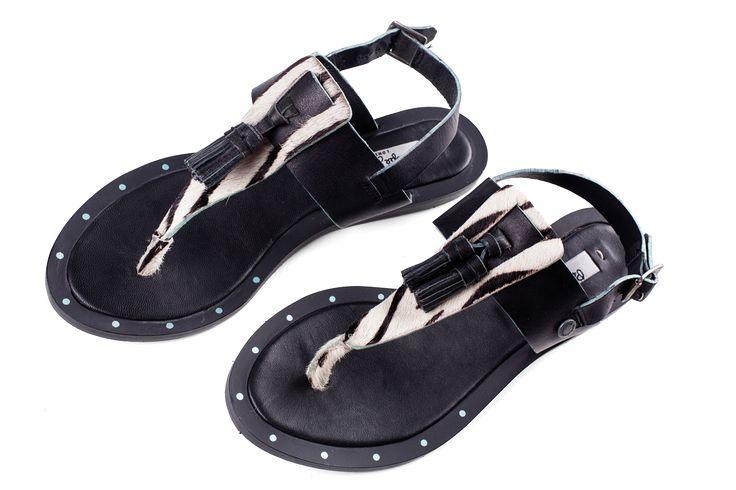 Pepe Jeans - dámské sandály