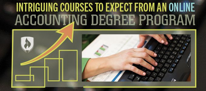 5 exciting online accounting courses you can expect to take! #accounting #courses