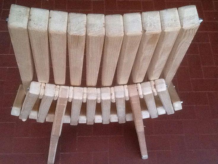 Sedie viola ~ 90 best kentucky chairs sedia in legno autocostruita images on