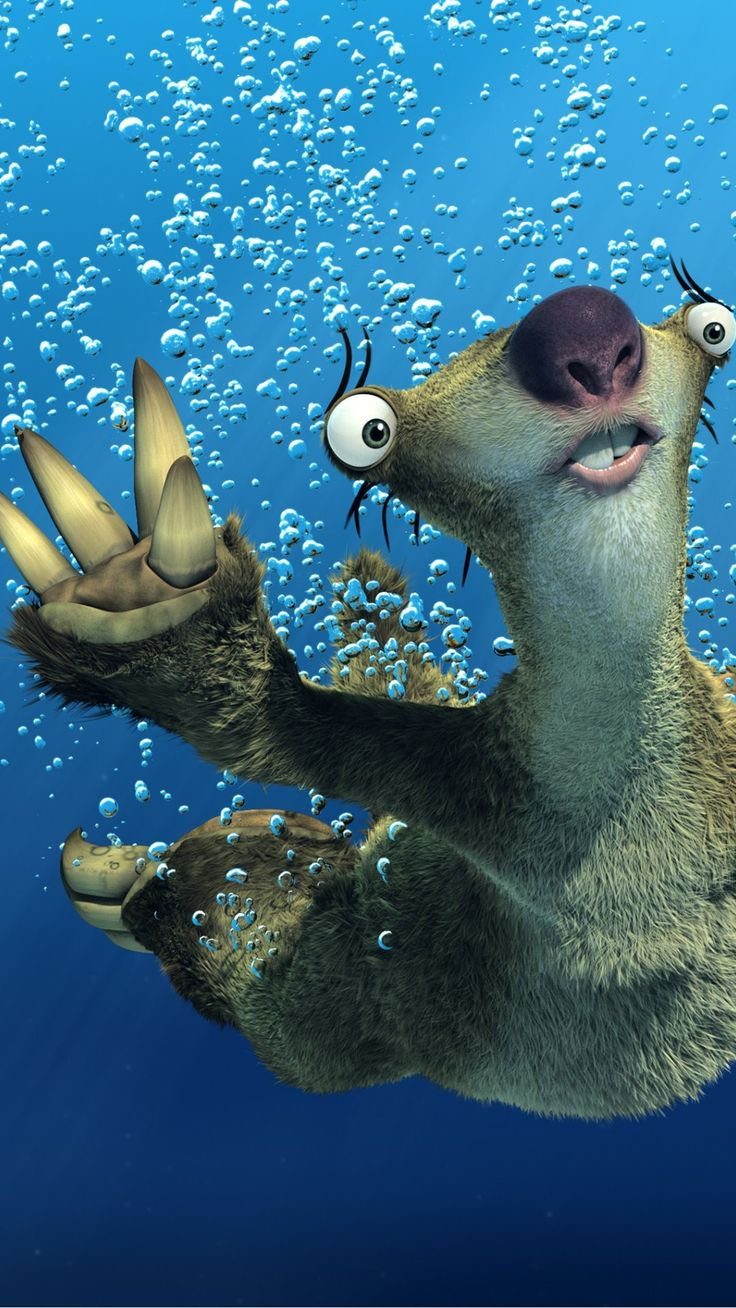 1000+ images about Sid - Ice Age on Pinterest | Sid the ...