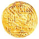 SULTAN GOLD COIN, ISLAMIC COIN, Ottoman Empire. Mehmed III RARE GREAT COIN - http://coins.goshoppins.com/medieval-coins/sultan-gold-coin-islamic-coin-ottoman-empire-mehmed-iii-rare-great-coin/