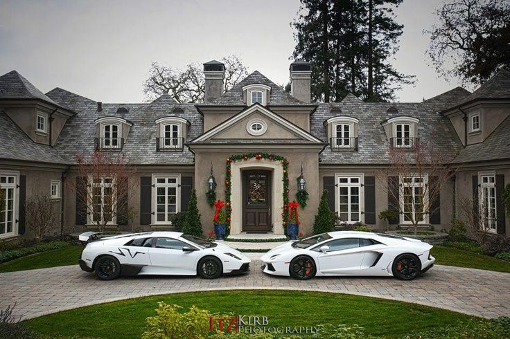 Pin by hunterreed luxury real estate on luxury homes i for Beautiful rich houses