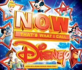 NOW Thats What I Call Disney CD Disc 1 When You Wish Upon A Star (Pinocchio) Circle Of Life (The Lion King) Kiss The Girl (The Little Mermaid) Colours Of The Wind (Pocahontas) The Bare Necessities (The Jungle Book) Youve Got A Frien http://www.comparestoreprices.co.uk/january-2017-6/now-thats-what-i-call-disney-cd.asp