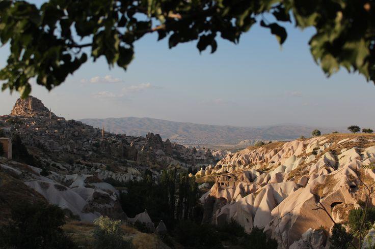 Capadoccia, Turquia