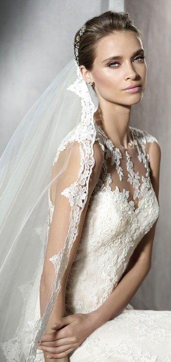 34 besten Hochzeitskleider Bilder auf Pinterest   Brautjungfern ...