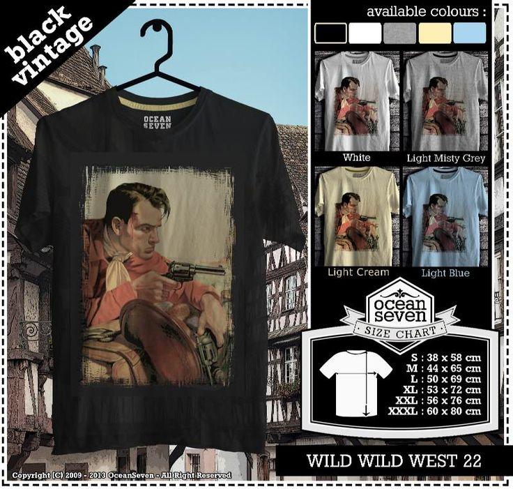 Kaos Cowboy   western   The wild Wild west 2