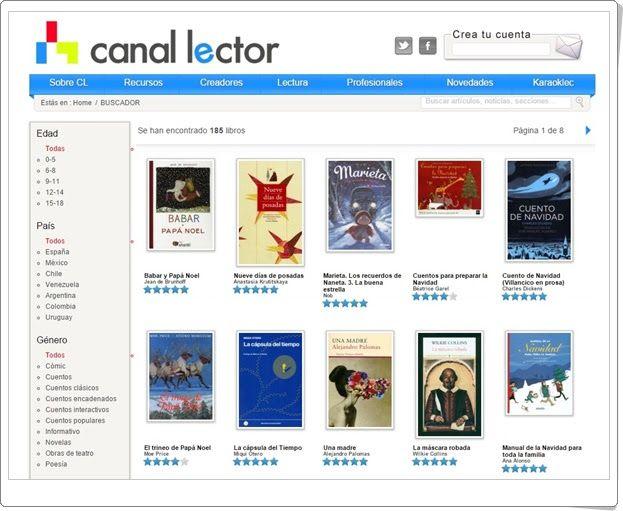 Libros recomendados para leer en Navidad (Canallector.com)