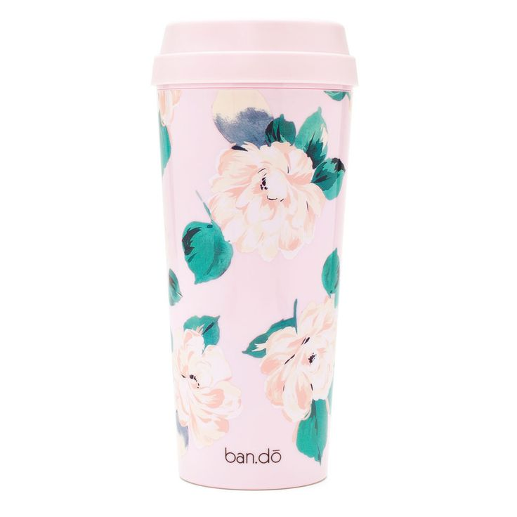 STYLE: lady of leisure we didn't want to leave your hot beverages out in the cold, they deserve some style too! our thermal mugs will keep your tea or coffee totally warm and cozy while you get to loo