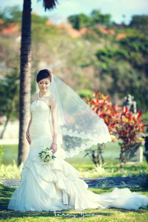 BALI PRE WEDDING PHOTOGRAPHY | ANTHONY & IDY | Ferry Tjoe Wedding Photographer