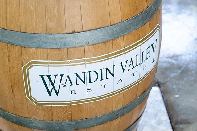 Wandin Valley Estate