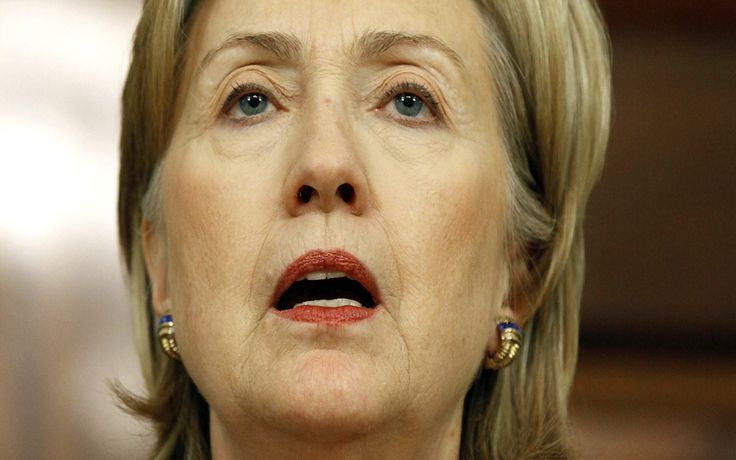 Judicial Watch Sues Treasury for Records on Hillary Clinton-Russian Uranium Scandal  DECEMBER 01, 2015
