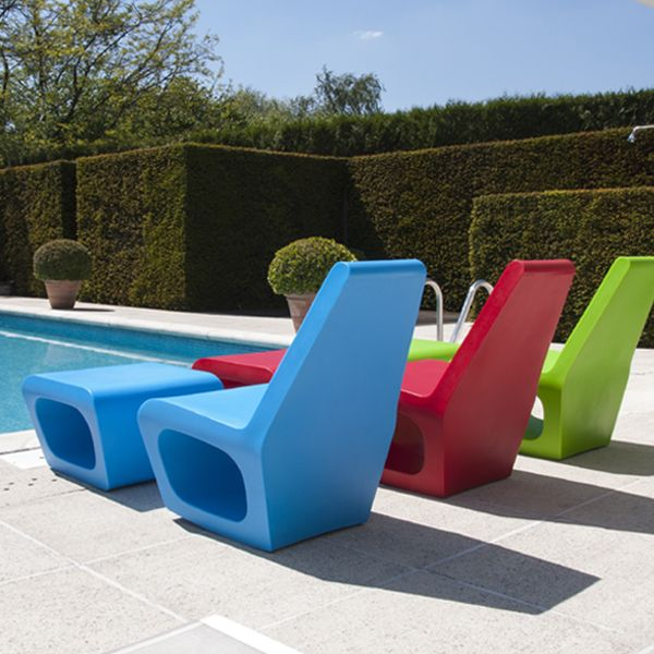 Pool Season Is Nearly Here! Shop Our Collection Of Ultramodern Chaise  Lounges At Urbilis!