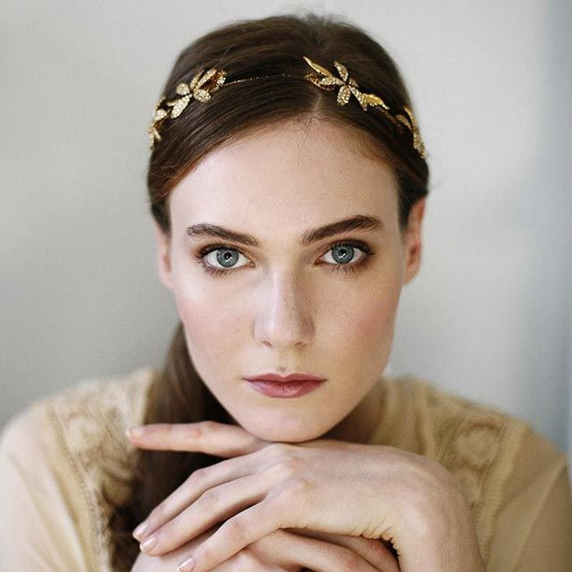 Tips and Trends: Headpieces | Hong Kong Wedding Blog