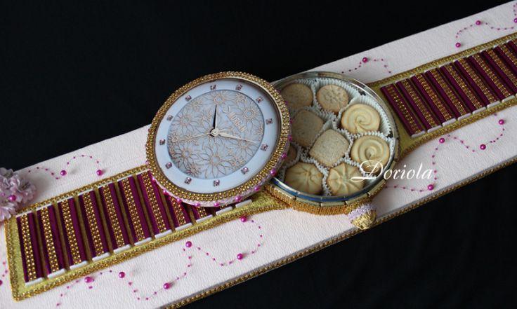 (95) Gallery.ru / Фото #138 - букетно-конфетное (разное) рукотворчество - doriola