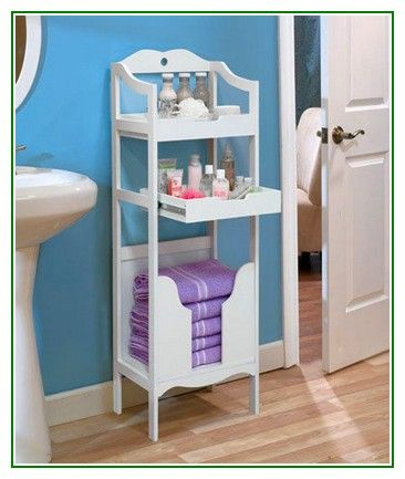 Excellent Idea On Very Small Bathroom Storage Ideas1