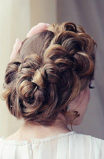 1000 Images About Braided Hair Stylrs On Pinterest