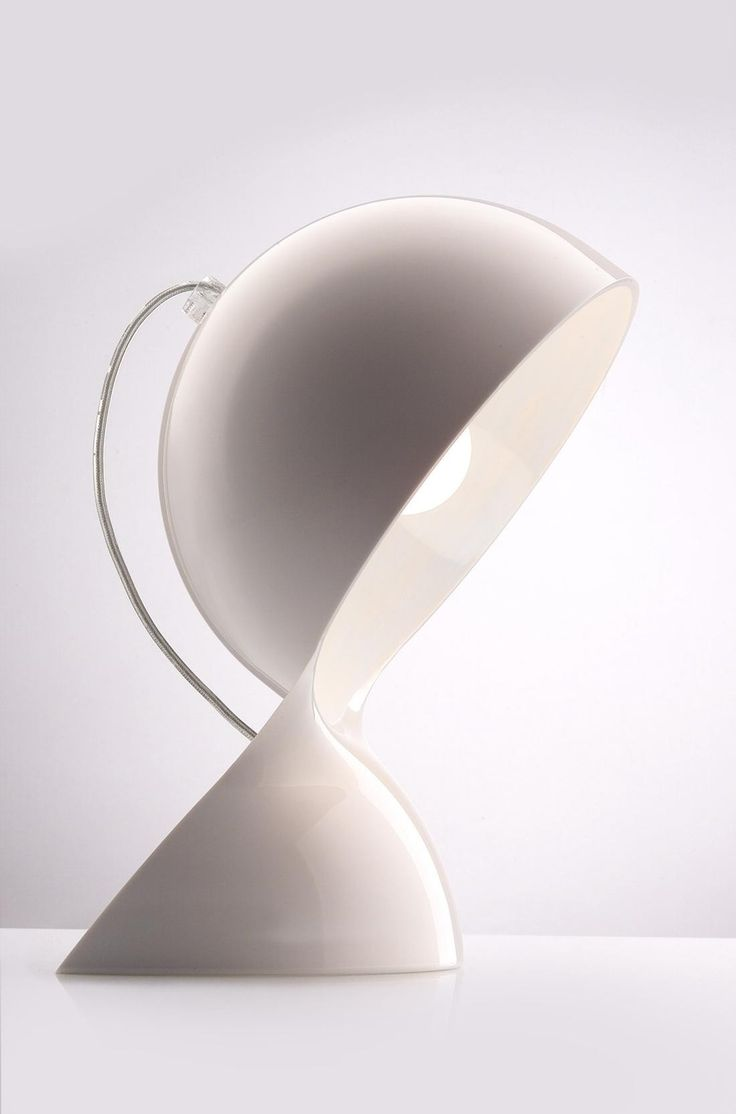 Dalu table lamp by Vico Magistretti for Artemide - Mohd shop online