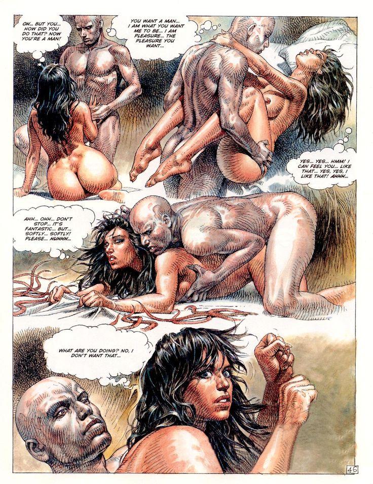 Erotic comics english-3167