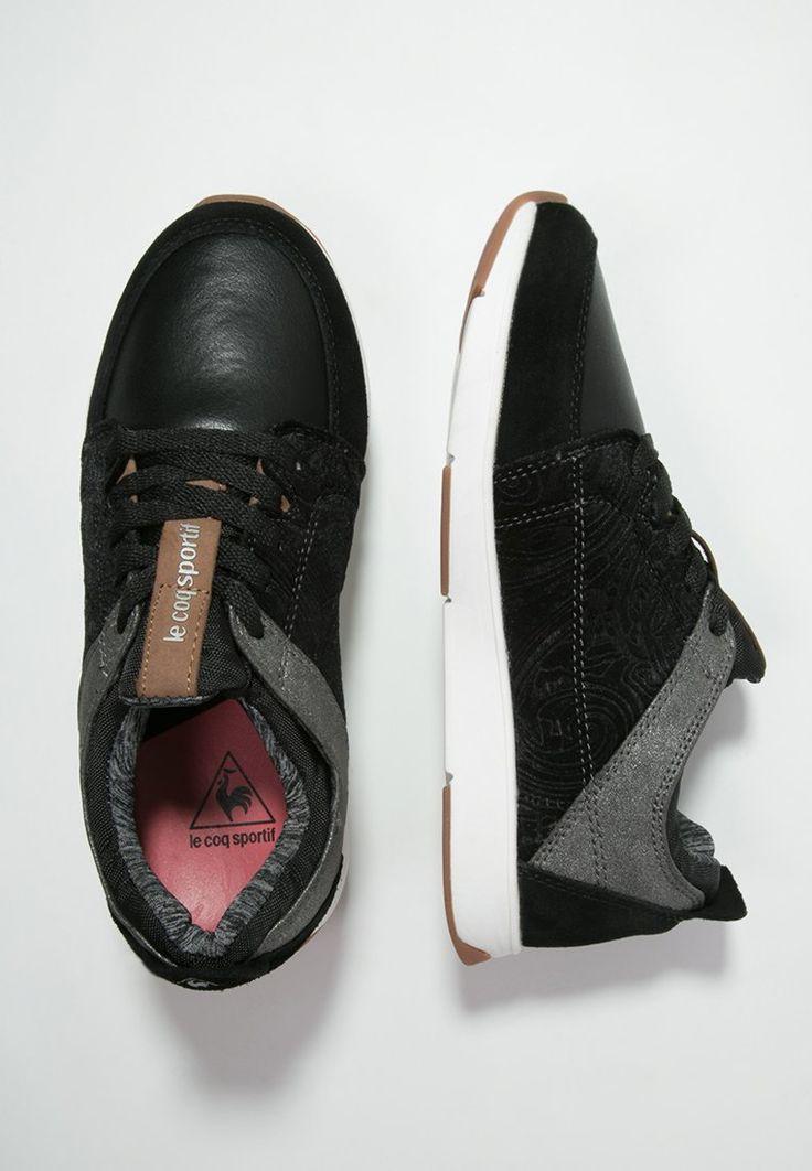FLORE - Sneaker low - schwarz