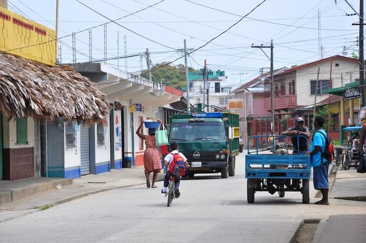 Tour De Livingston Route