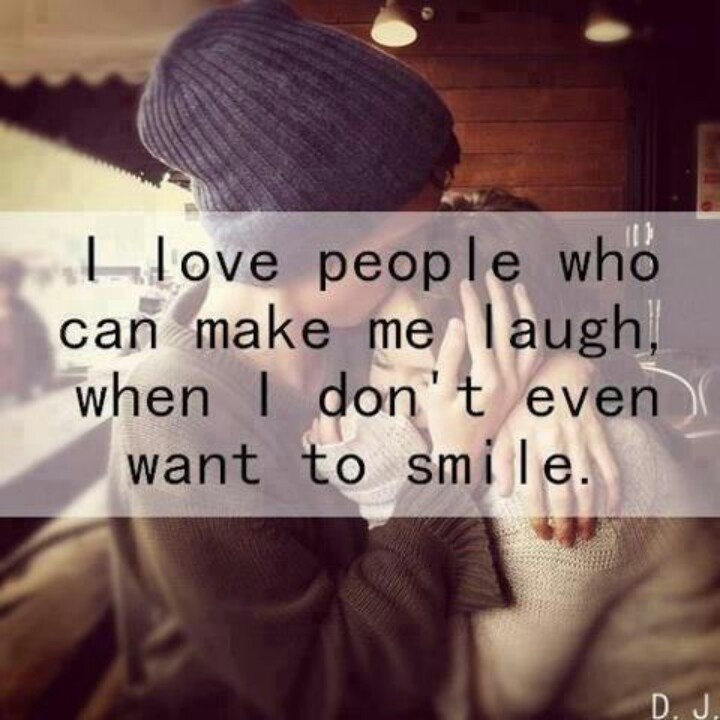 Midlife Dating Midlifedating On Pinterest Mesmerizing You Make Me Laugh When I Dont Even Want To Smile
