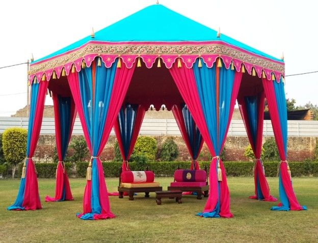 Indian tents manufacturers