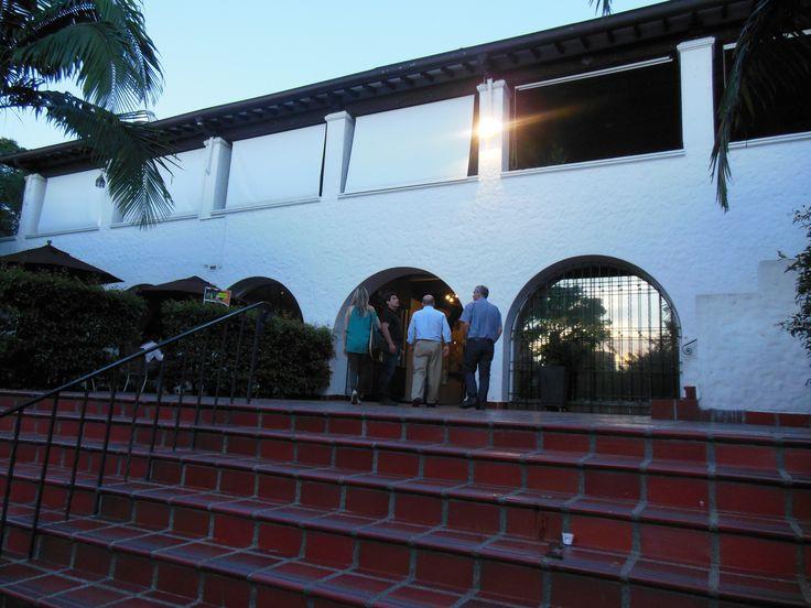 Club Campestre - Medellin, Colombia