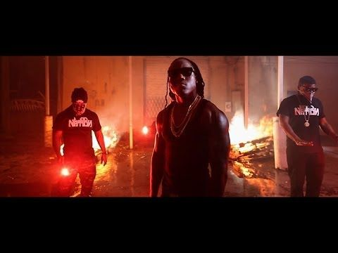 Ace Hood - Fear (Official Video) - YouTube