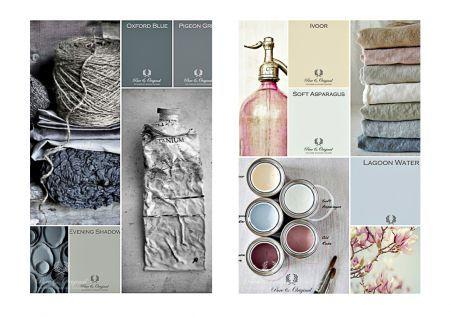 Blog pure original aan de slag met kleur for Kleurenpalet interieur