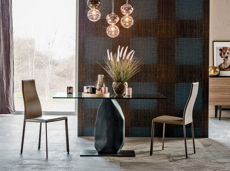 Obelisco Dining Table by Cattelan Italia - $1,265.00