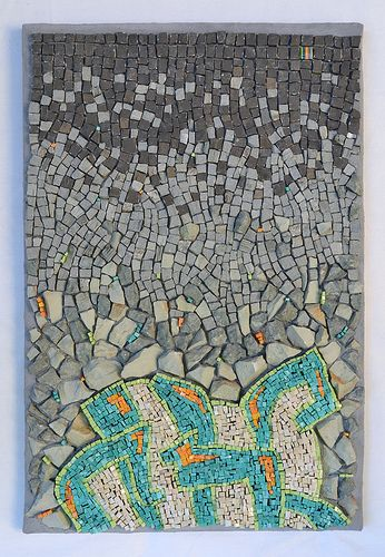 """""""Punctuated Equilibrium 1"""" by Julie Sperling"""