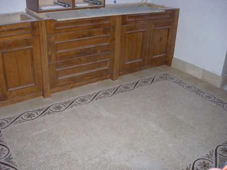 """11 best images about ceramic tile """"rugs"""" on pinterest"""