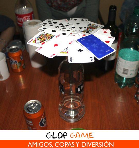 Nuevo juego para beber con cartas! Todo lo que se necesita para este juego es una botella de cerveza vacía y una baraja de cartas 🎉🎉🎉 Aprende las reglas y a disfrutar!
