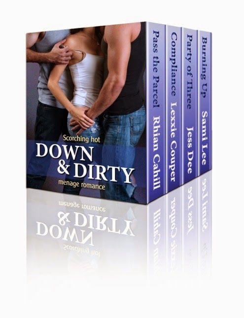Down and Dirty boxed set