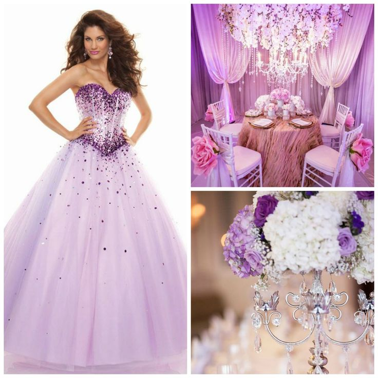 Quince Theme Decorations   Quinceanera ideas, Colors and ...