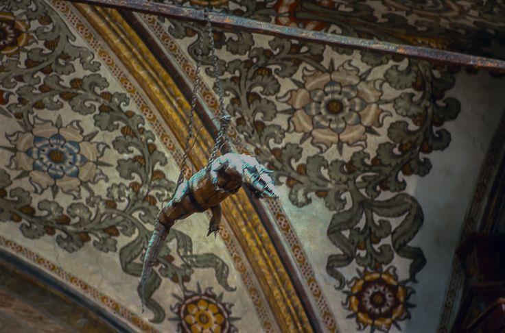 Santuario della Beata Vergine delle Grazie, Curtatone