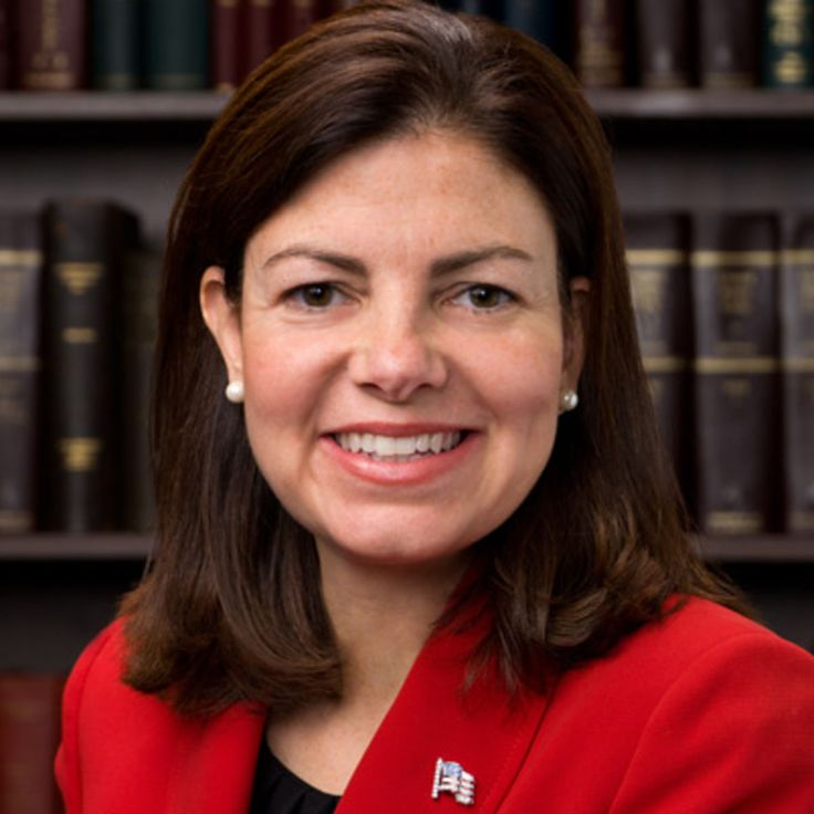 Republican Kelly Ayotte became the U.S. senator for New Hampshire in 2011. Description from biography.com. I searched for this on bing.com/images
