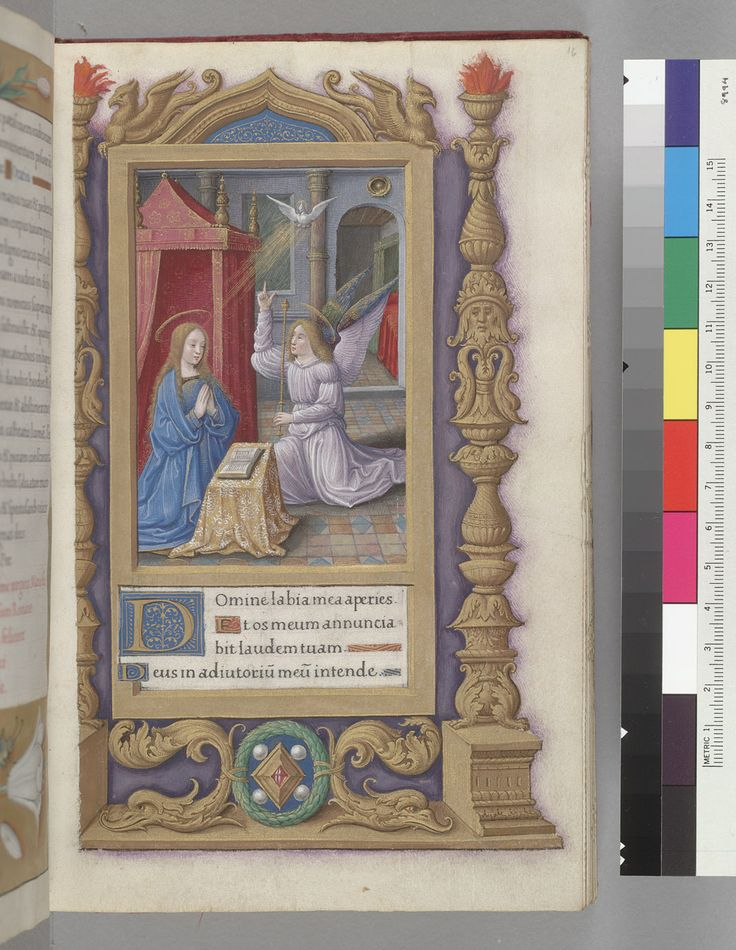 book of hours use of rome france s xviin