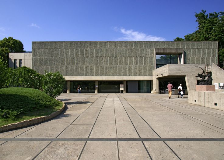 one of Le Corbusier's lesser-known buildings among the 17 recently added to…