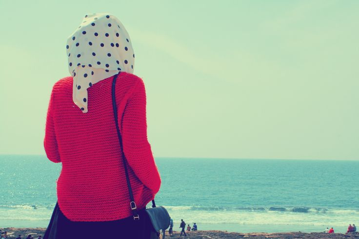 hijab photography with camera - Google Search