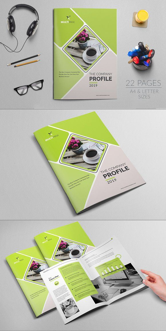 15 best Company Profile Sample Design images on Pinterest - company profile template word format