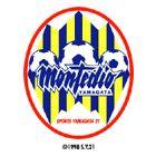 モンテディオ山形のロゴ。モンテディオ山形 選手一覧